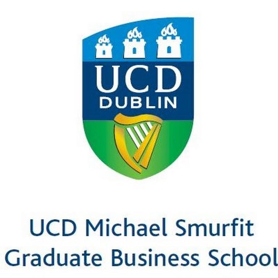 Michael Smurfit Business School logo