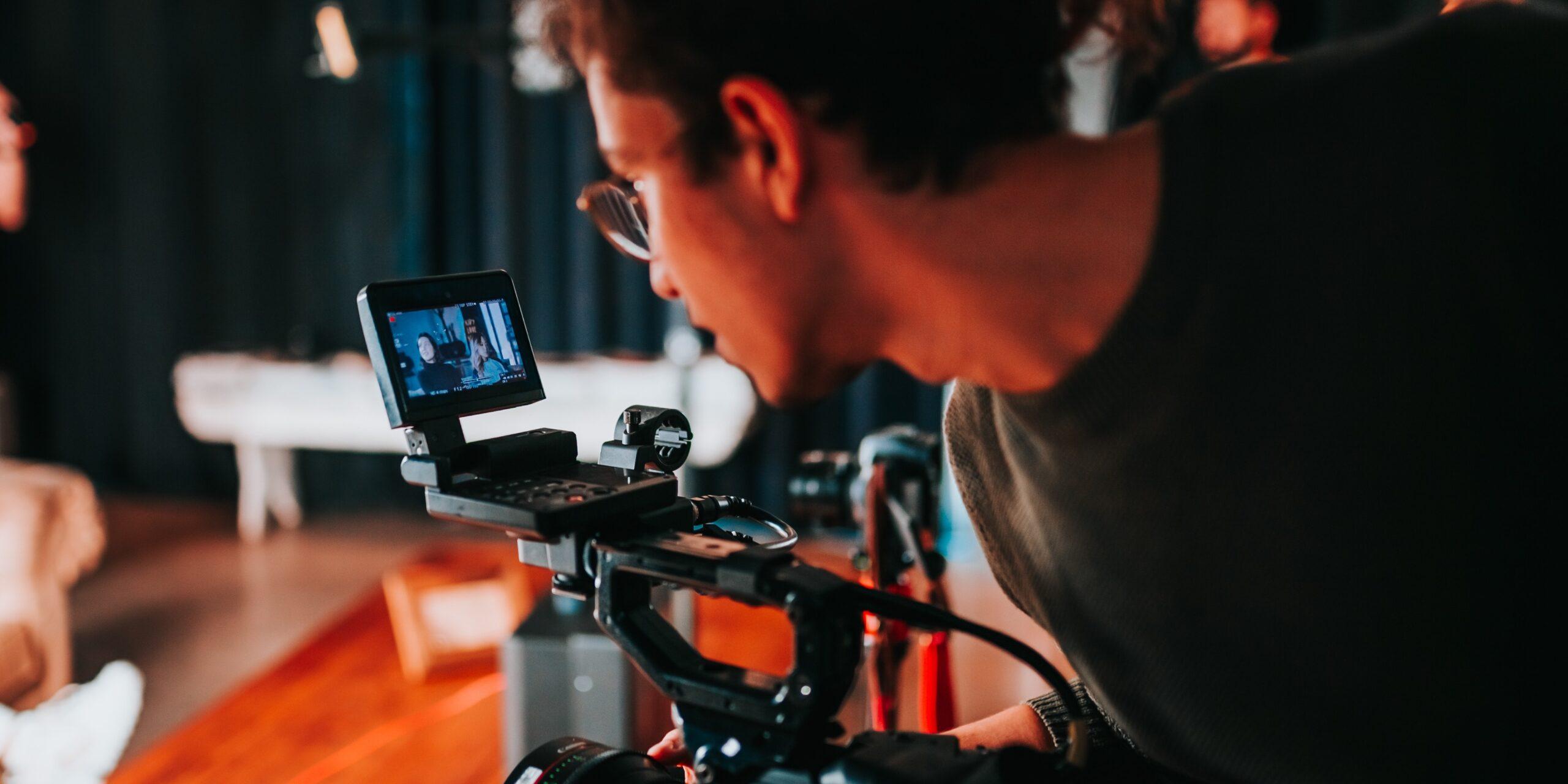 Professional Video Production | Media Training Courses | Flasheforward Films