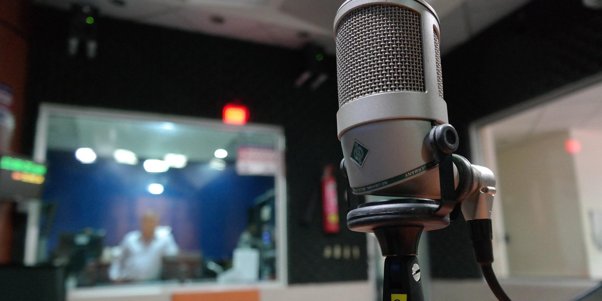 Studio Scripting for Radio News | Media Training Courses | Flasheforward