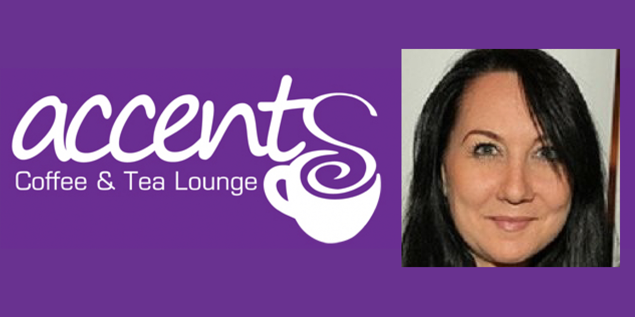 Anna Young | Accents Tea & Coffee Lounge