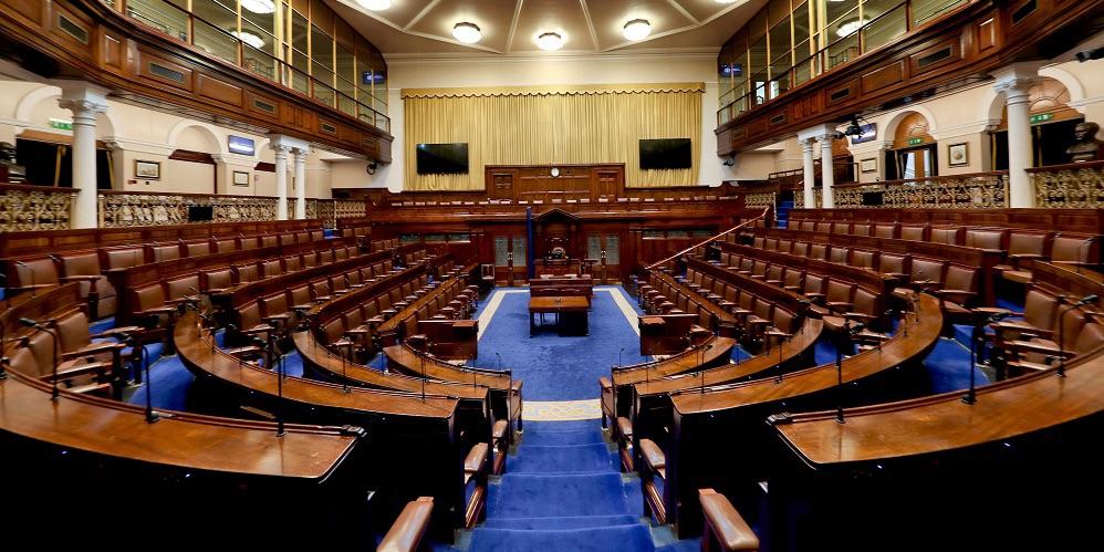 Government Ireland | Copywriting Testimonial | Flasheforward