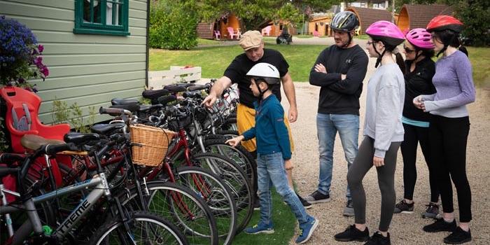 Dick's Bike Hire | Video Production Testimonials | Flasheforward