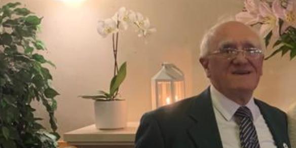 Frank Corr, Lions Clubs | Video Production Testimonials | Flasheforward
