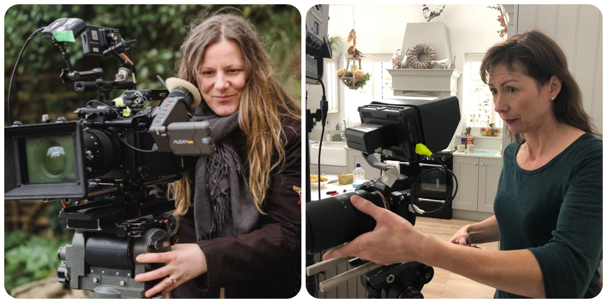 Video production team Dublin Ireland   Jaro Waldeck   Fiona Ashe