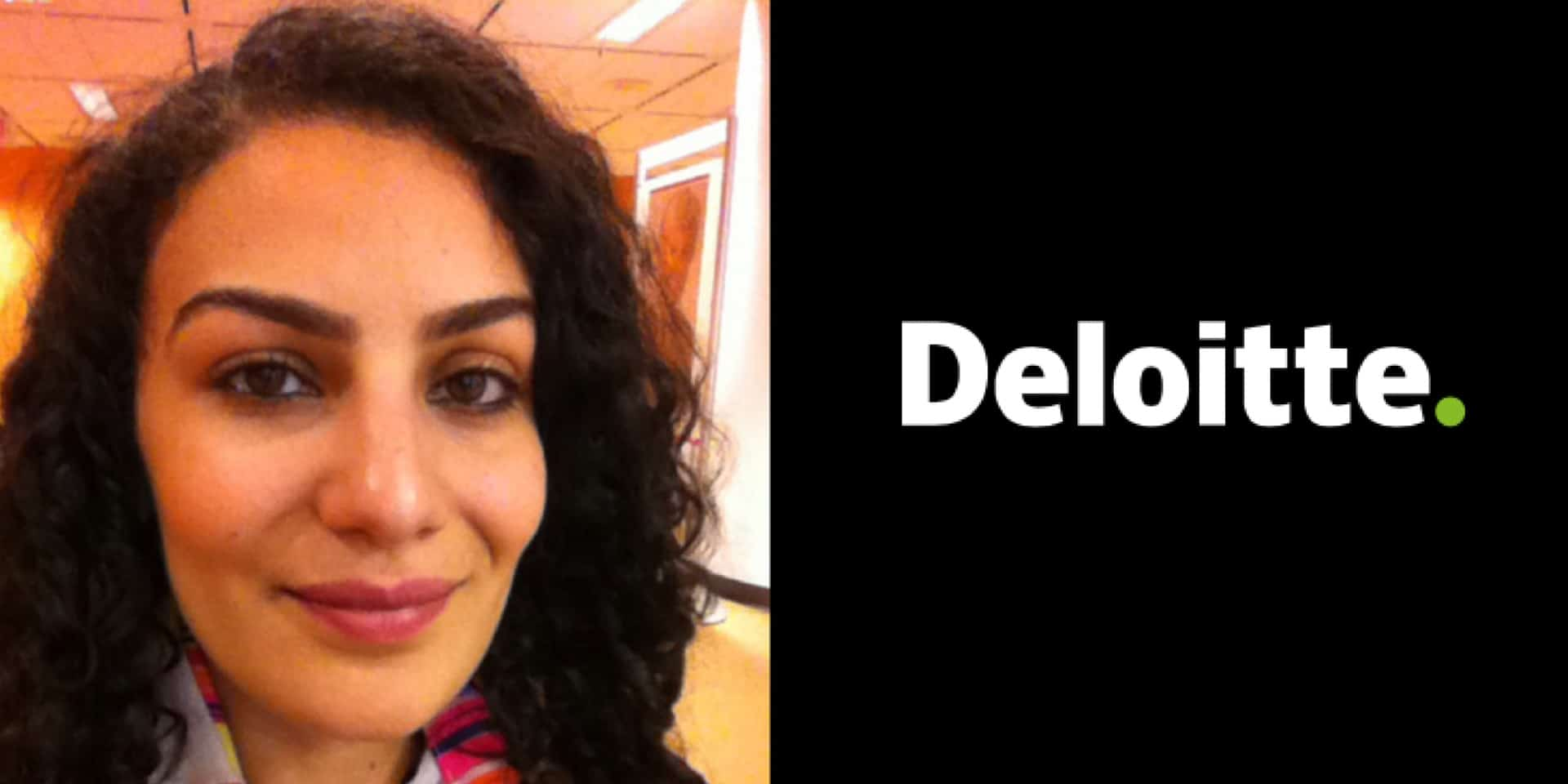 Nadia Dibs | Deloitte
