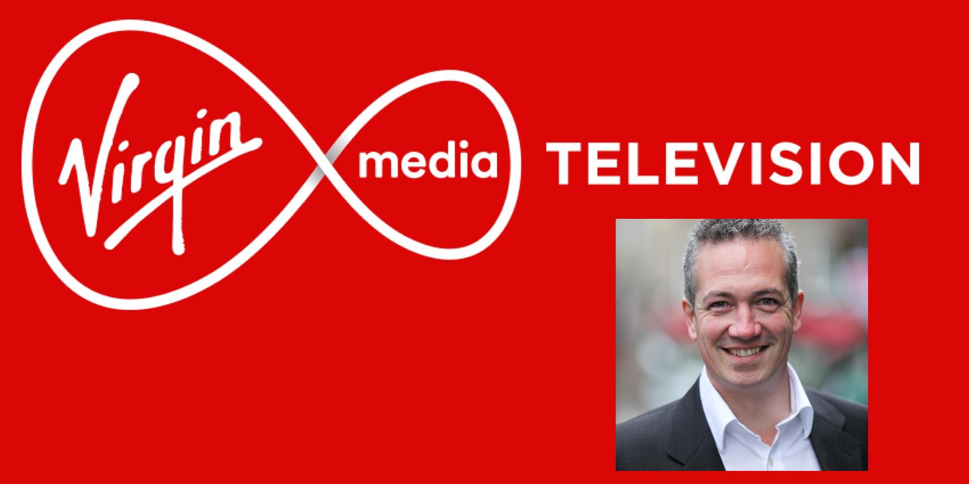 Philippe Brodeur | Virgin Media Television