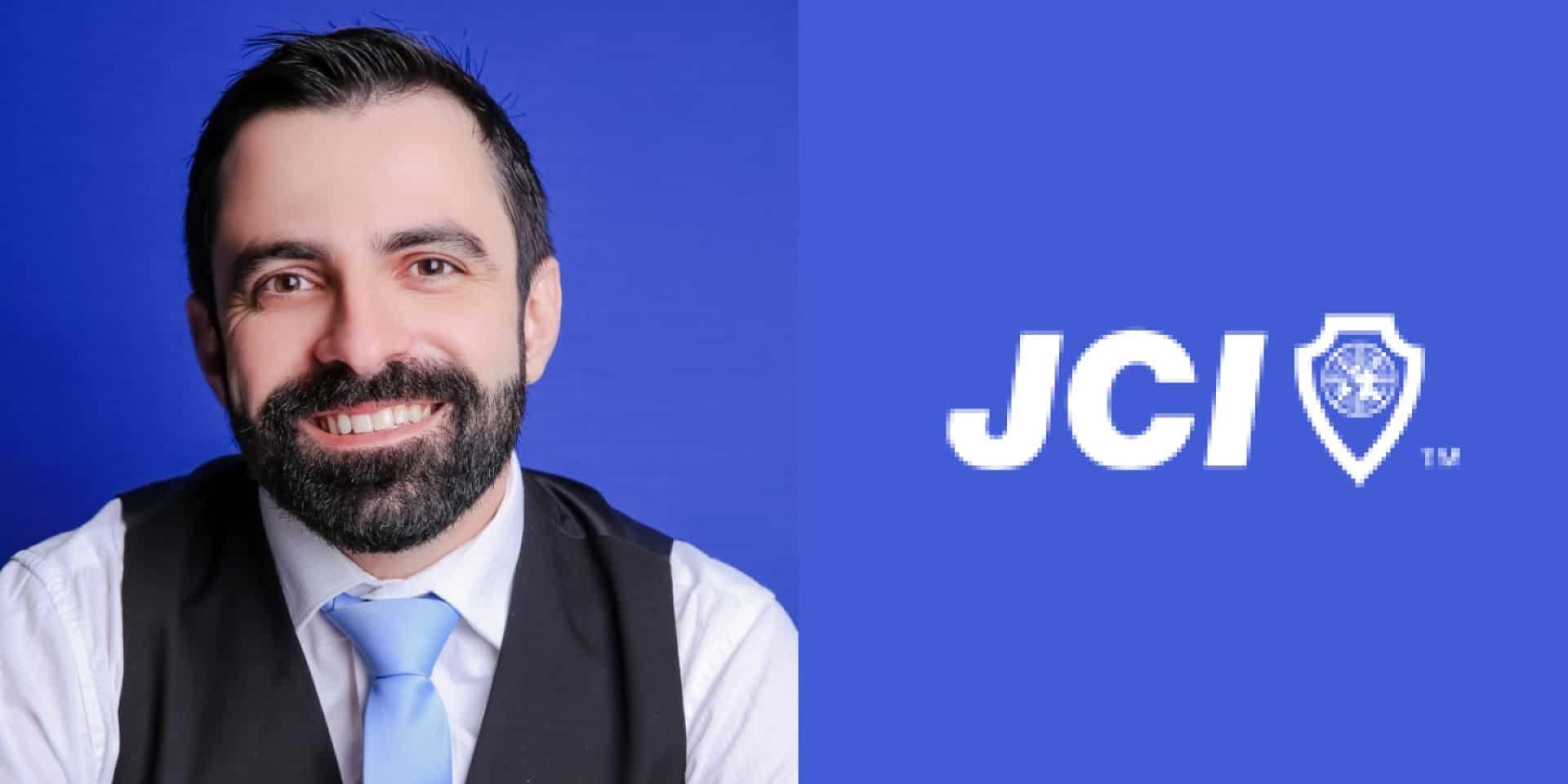 Thaynan Mariano | Junior Chamber International